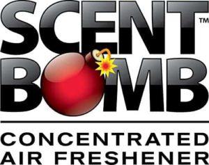Scent Bomb Air Freshener
