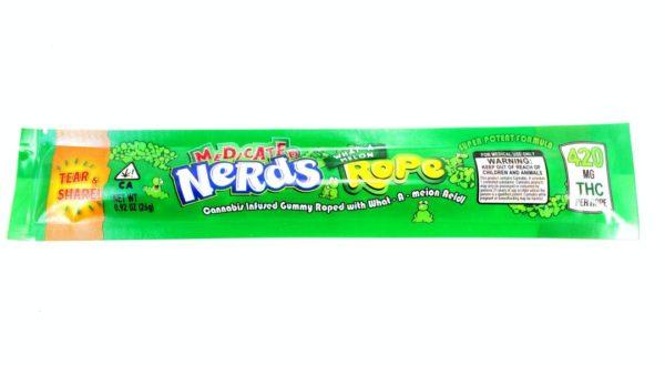 Nerd Ropes Watermelon