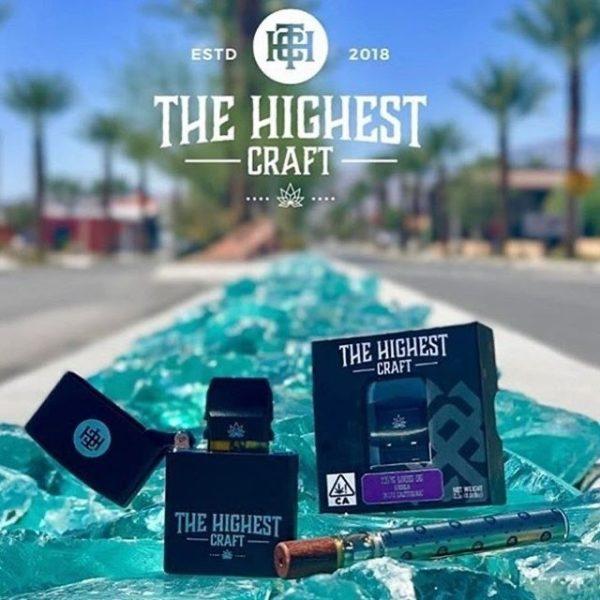 The Highest Craft Pods