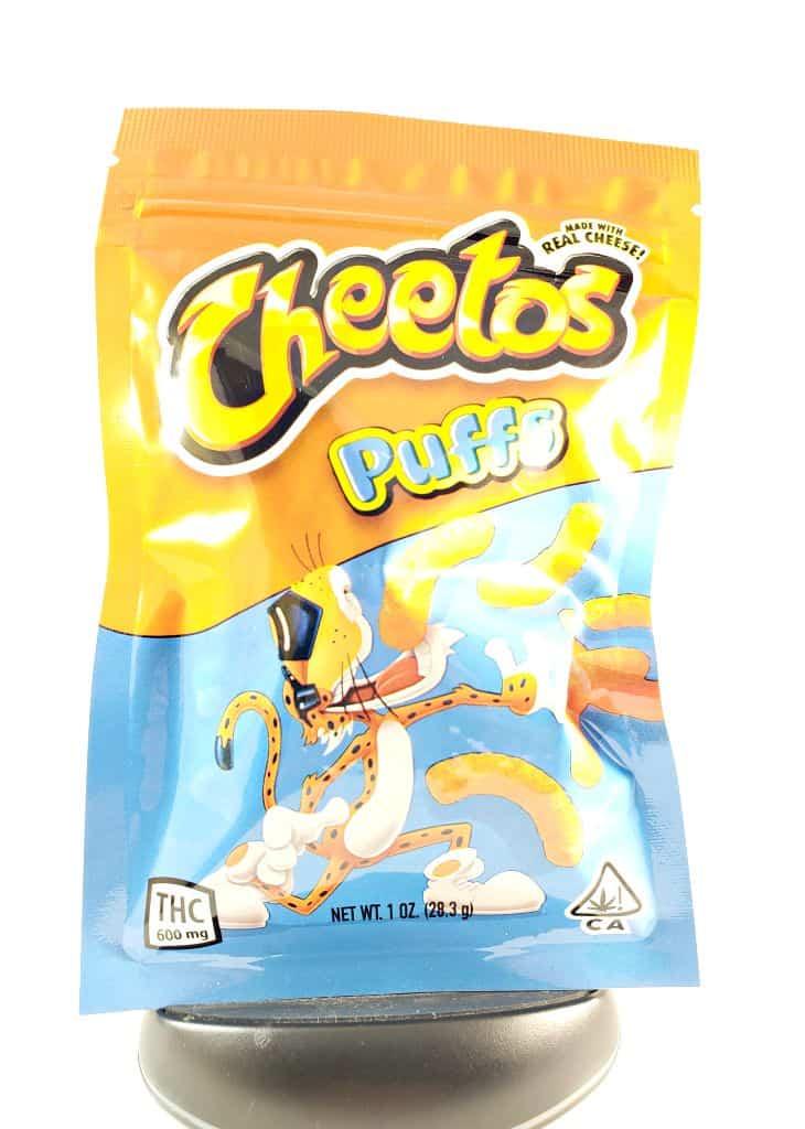 Medicated Cheetos 420