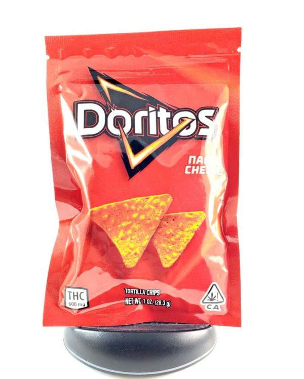Medicated Doritos 420