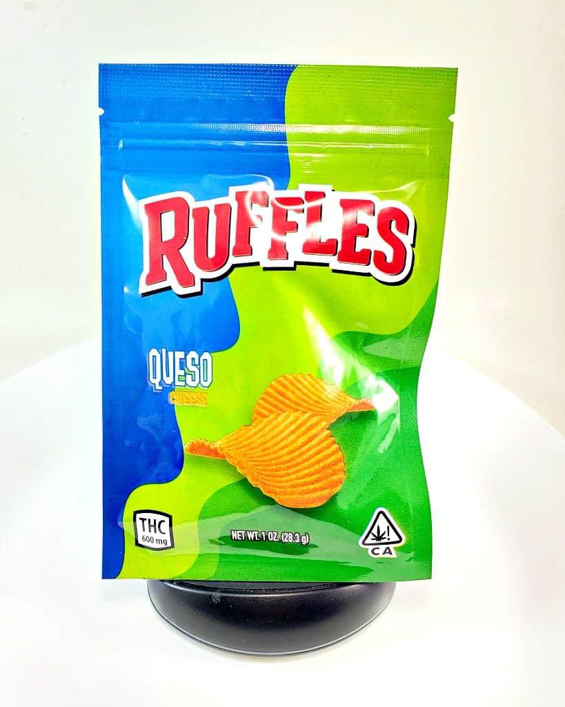 Medicaticated Ruffles