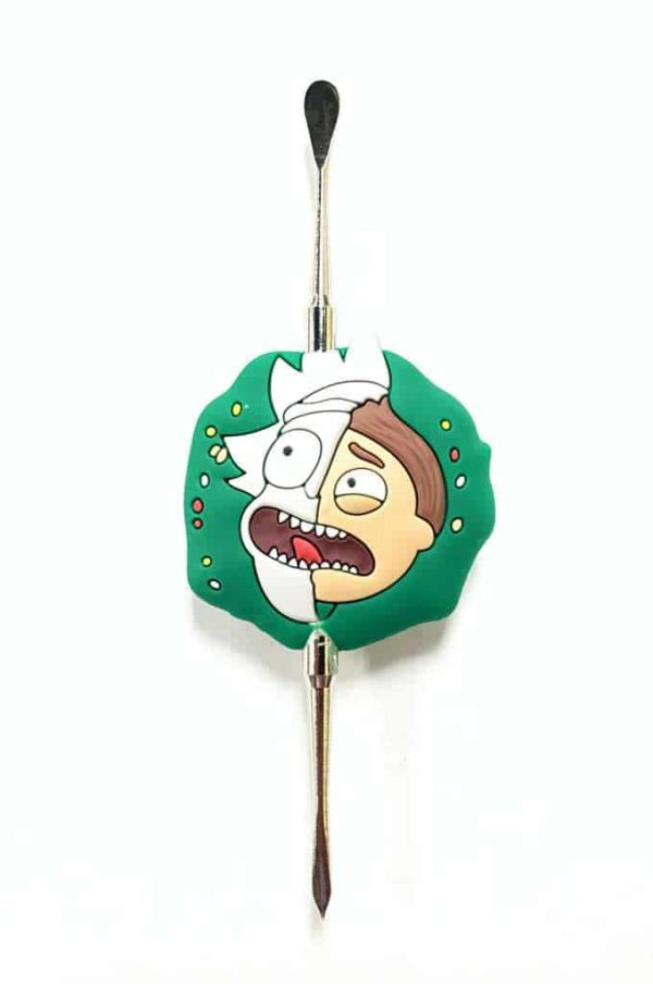 Rick and Morty Dab Tool 2