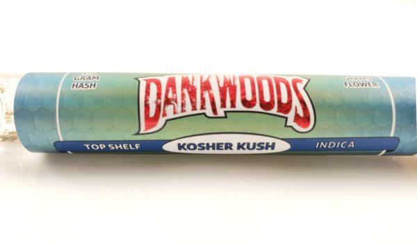 Dankwoods Kosher Kush