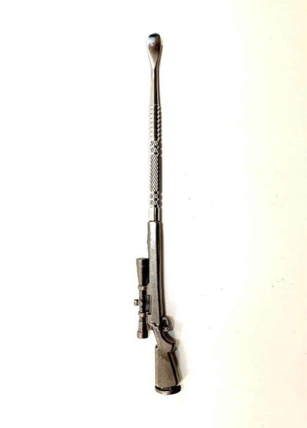 Sniper Rifle Dabber Tool