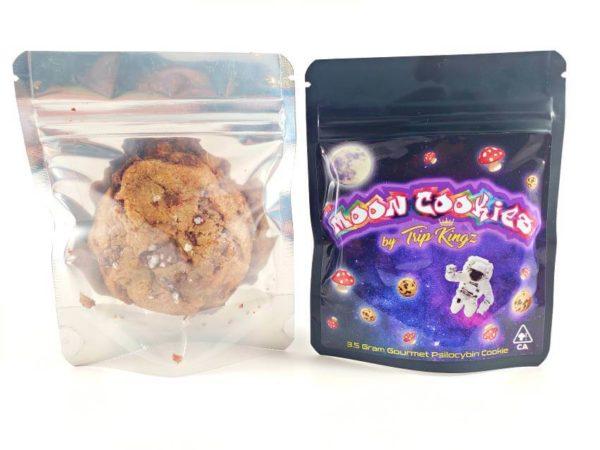 Psilocybin Gourmet Cookies - Magic Mushrooms