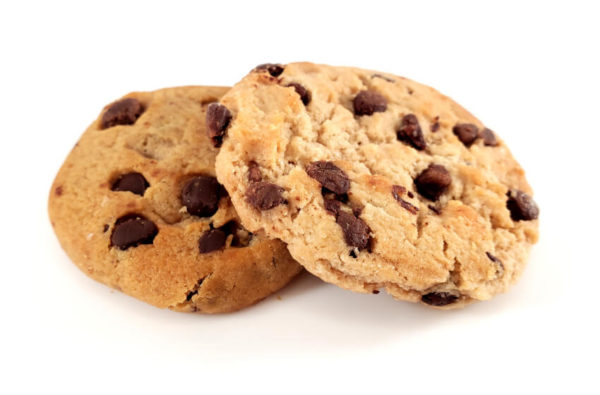 Medicated Chocolate Chip Cookies