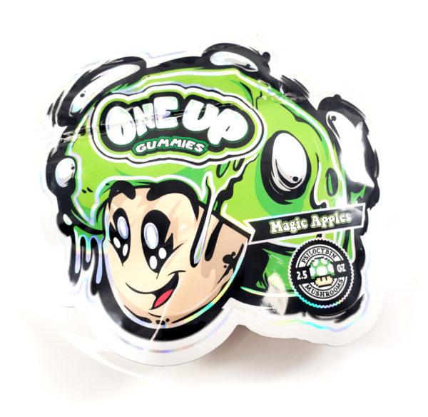 One Up Magic Mushroom Gummies
